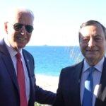 Draghi e la lezione della Cina che Biden ha subito imparato