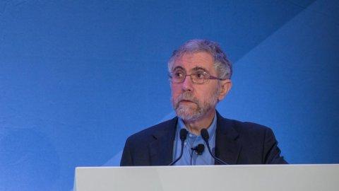 Bitcoin e criptovalute, ecco che cosa pensa il Nobel Paul Krugman