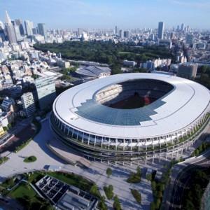 Olimpiadi a porte chiuse: a Tokyo niente spettatori