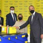 E-Commerce, Poste Italiane lancia l'hub più avanzato d'Italia