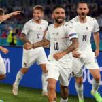 Europei, l'Italia contro la Svizzera per un'altra notte magica