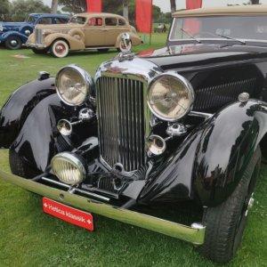 Hetica Klassik Fund, il fondo per investire sulle auto d'epoca