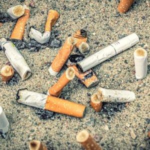 Torna #CAMBIAGESTO: Philip Morris contro i mozziconi a terra