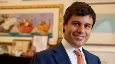 Confitarma, Salvatore d'Amico nuovo Presidente dei Giovani Armatori