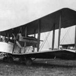 ACCADDE OGGI: 102 anni fa il primo volo sull'Atlantico senza scalo