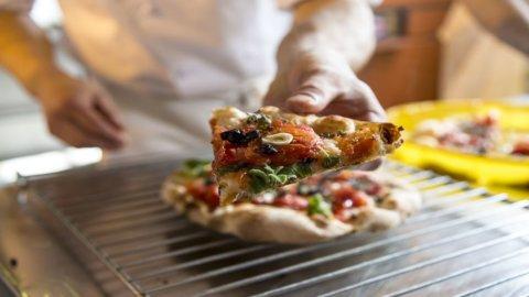 La Città della Pizza a  Roma riapre le porte dal 18 al 20 giugno