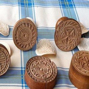 Il Croxetto, la moneta di pasta ligure che piacque alla Farnese regina di Spagna