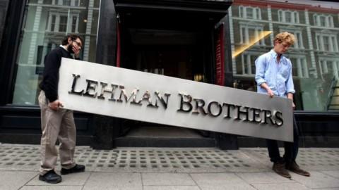 Borse: Milano cancella Lehman, Wall Street teme la Fed