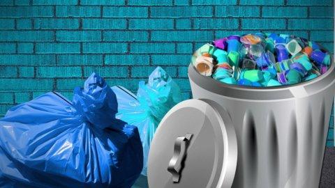 Lotta alla plastica: Cingolani convince Bruxelles