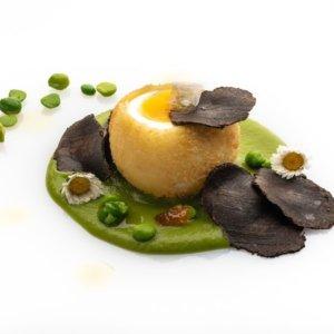 Oliver Glowig: nuovo capitolo del grande chef con i sapori umbri a Castel Petroro