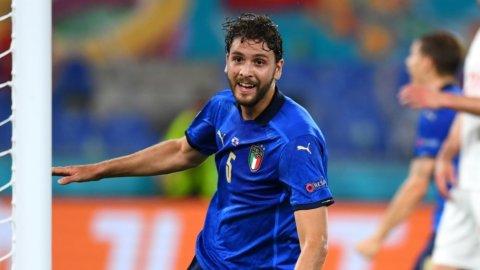 Luis Alberto, il Milan ci prova. Juve insiste per Locatelli