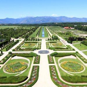 Libri: Il giardino francese alla corte di Torino  (1650-1773)