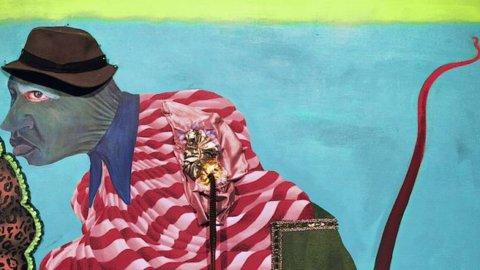 Arte contemporanea, investire nuovamente negli emergenti riparte dall' Africa