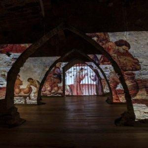 Montalcino: un Tempio del Brunello per raccontare il vino, fra arte, storia e paesaggio