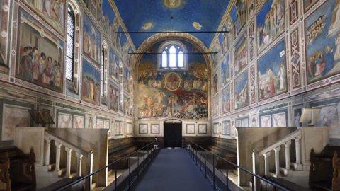 Patrimonio Mondiale Unesco: entrano nella lista Padova e Montecatini Terme