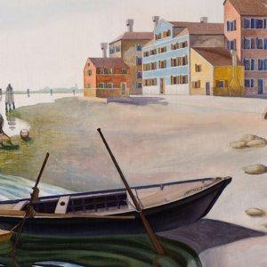 Arte tra '800 e '900: paesaggi da Carrà a Fontana in mostra a Lecco