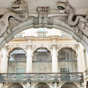 Gallerie d'Italia Vicenza: Sexta-feira dos Concertos (programa)