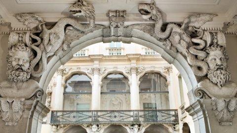 Gallerie d'Italia Vicenza: venerdì di concerti musicali (Programma)