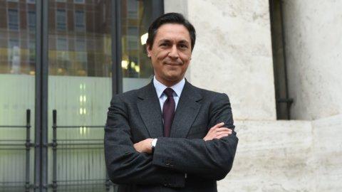Recordati, nuovi vertici: Koremans Ad, Andrea Recordati presidente