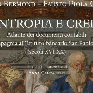 Filantropia e credito, la Compagnia San Paolo svela gli archivi