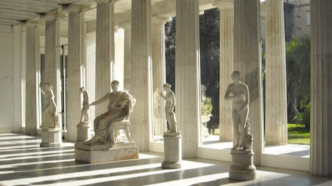 Notte Europea dei Musei: sabato 3 luglio (Elenco musei della Campania)
