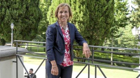 Governo e quota 100: Elsa Fornero nella squadra di Palazzo Chigi