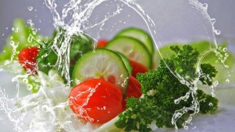 I consigli di Ciro Vestita: verdure a inizio pasto fanno bene alla linea e ai diabetici