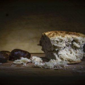 Crusca, l'innovativo progetto sul pane di Vladimir German: vietata farina raffinata