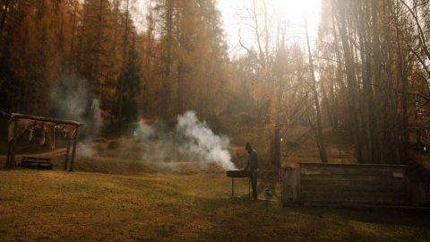 Cortina d'Ampezzo riscopre il cibo primordiale con gli chef stellati