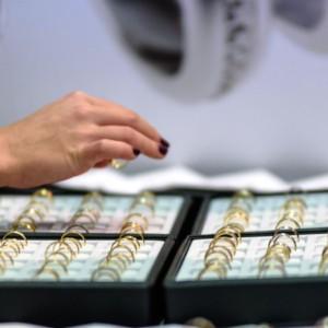 Gioielli in oro: domanda mondiale sale, bene anche l'export italiano