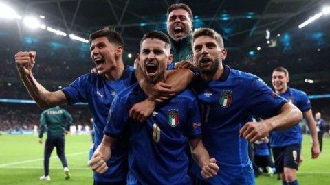 Italia, che impresa: Spagna battuta, domenica la finale