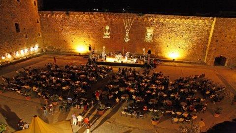 Bollani apre Jazz & Wine in Montalcino, la rassegna che sposa vino e grande musica