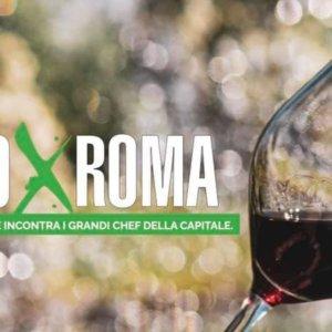 VinoxRoma: cinque giorni di cibo, vini, cucina e cultura dell'eccellenza all'EUR