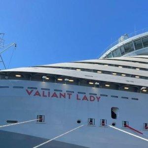 Fincantieri: 2 navi per Virgin Voyages