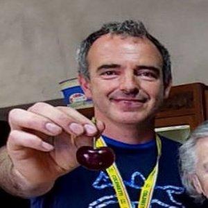 Una ciliegia gigante di Torino entra nel Guinness dei primati: 33 grammi