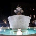Roma, Piazza Farnese si illumina: conclusi i lavori di Acea