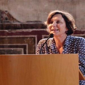 Matilde Poggi: prima italiana alla presidenza dei vignaioli europei