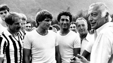 ACCADDE OGGI – Juventus, 98 anni fa iniziava l'era Agnelli