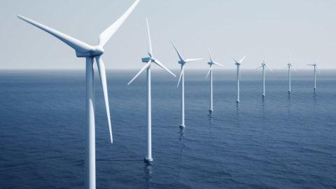 Saipem lancia il suo progetto per le rinnovabili