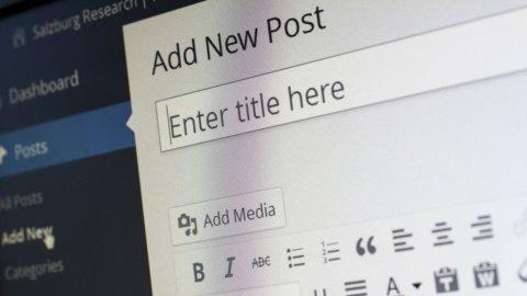 ACCADDE OGGI – Il blog è stato inventato 24 anni fa