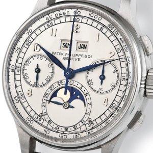 Patek Philippe 1518: il Santo Graal degli orologi da polso