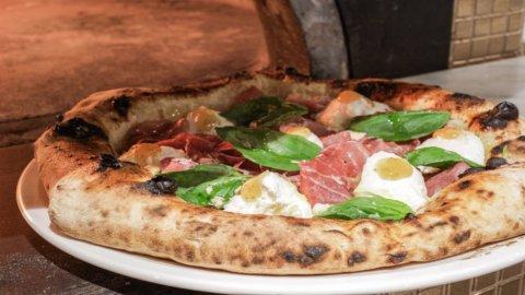 Voglia di pizza in Europa? La migliore pizzeria è a Parigi