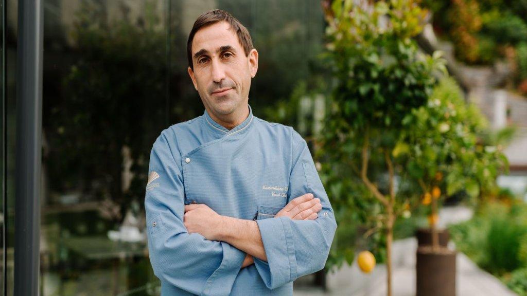 Chef_Massimiliano_BLasone_LARIA
