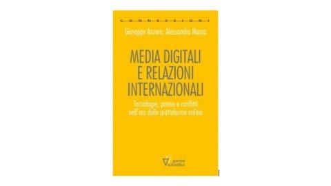 Media digitali: spazio di conflitto o di mediazione?