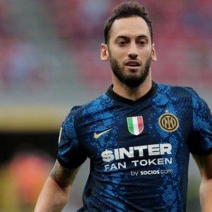 Serie A: Inter, Atalanta e Lazio cominciano con tre vittorie