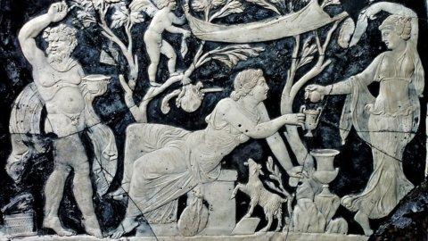 Campania Stories: vini e territorio, un patrimonio unico rivelato alla stampa