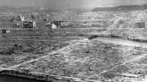 ACCADDE OGGI – Hiroshima: 76 anni fa la bomba atomica