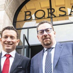 Antares Vision, l'azienda di due ricercatori di Brescia alla conquista del mondo