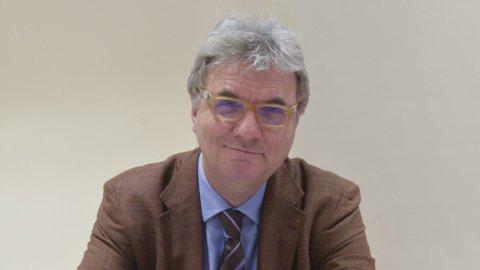 Alessandro Politi politologo