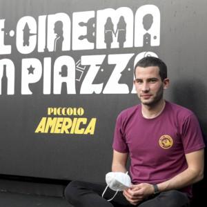 """Cinema in Piazza a Roma, Carocci: """"Ingressi +30% e zero contagi"""""""